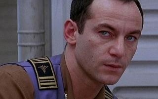 D.J. in Event Horizon - Good Looking dude