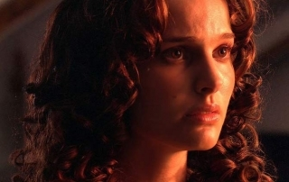 Revenge of the Sith Padme