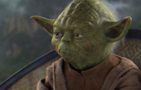 Revenge of the Sith Yoda