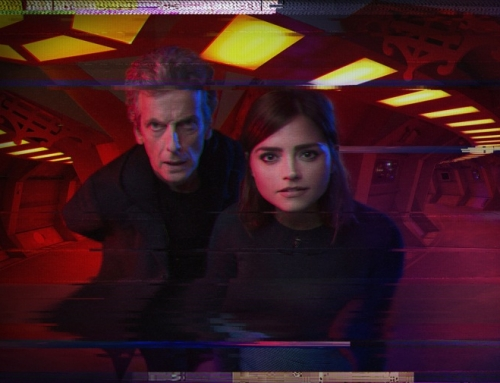 Your Moment of Who | Doctor Who Reactions: Series 9 Eps 9-12