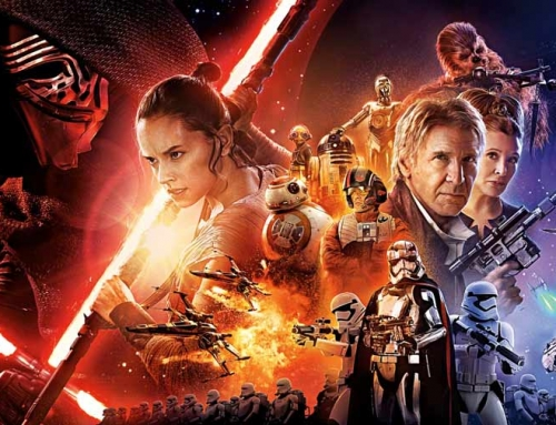 Anomaly Review| Star Wars The Force Awakens: A Purging of Prequel Demons
