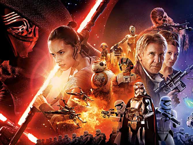 Star Wars The Force Awakens: Purging Prequel Demons