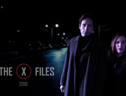 Anomaly Supplemental: The X-Files Essential Episodes