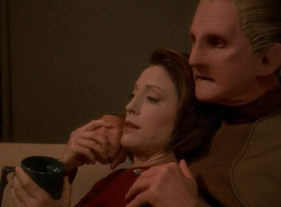 Sci-Fi Fantasy Couples