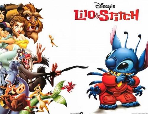 Anomaly Supplemental: Lilo & Stitch