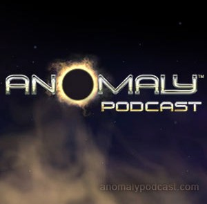 Old Anomaly Logo