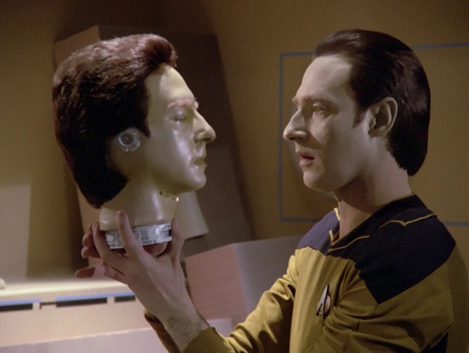 Anomaly Supplemental | Star Trek TNG Data Analysis (Re-release)