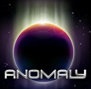 Old Anomaly Album Art