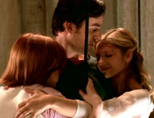 "In Defense of Buffy: ""Primeval"" 