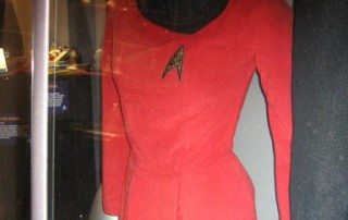 Star Trek The Experience