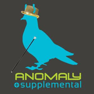 AnomalyMusicals