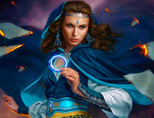 Anomaly | Wheel of Time: Eye of the World (Review)