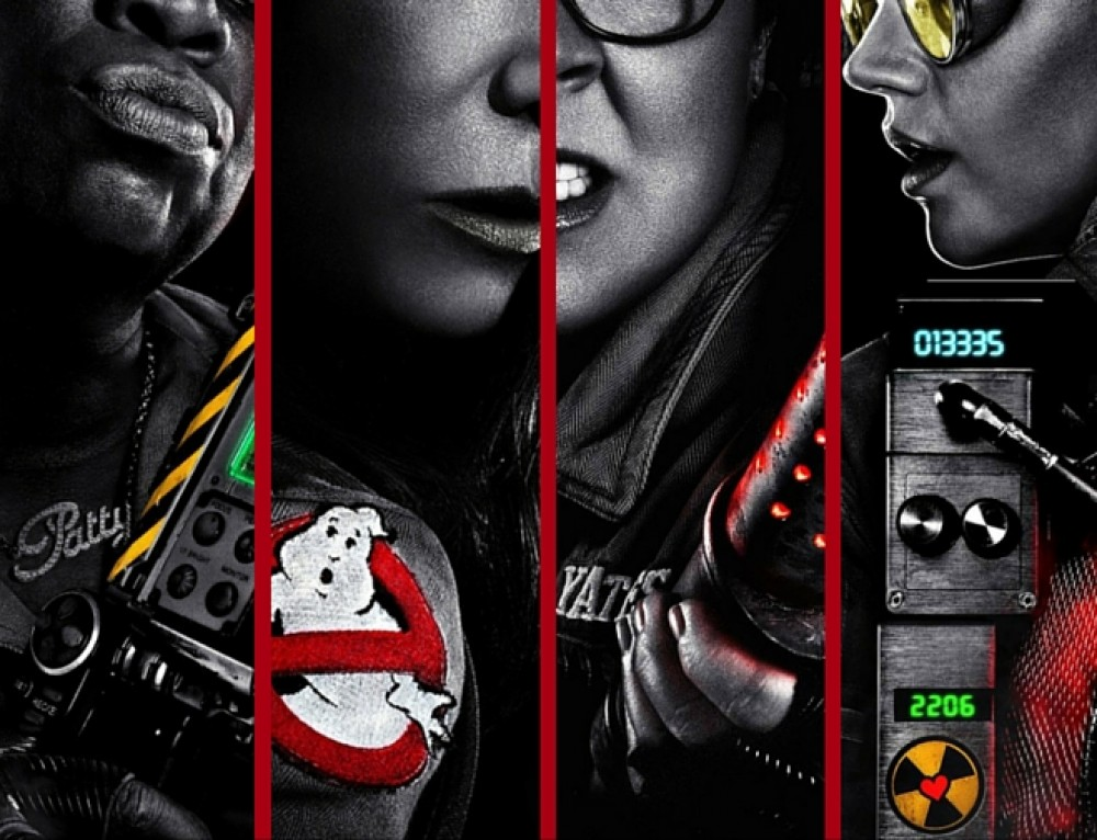 Ghostbusters 2016 | I Ain't Afraid of No Trolls