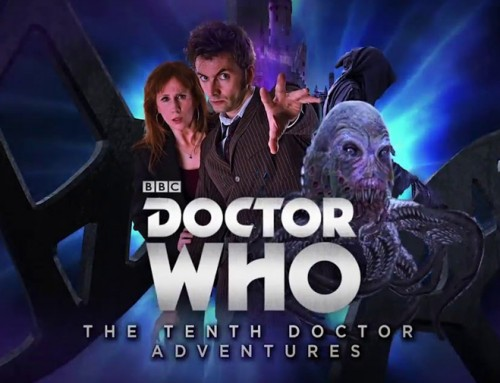 Your Moment of Who | The Tenth Doctor Adventures (Big Finish)