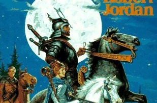 Wheel of Time Eye of the World Book Cover