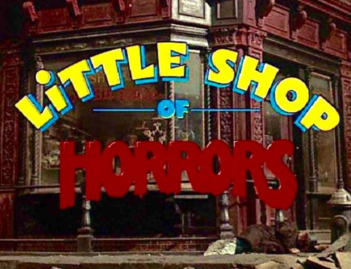 Anomaly Supplemental | Little Shop of Horrors (Re-Release)