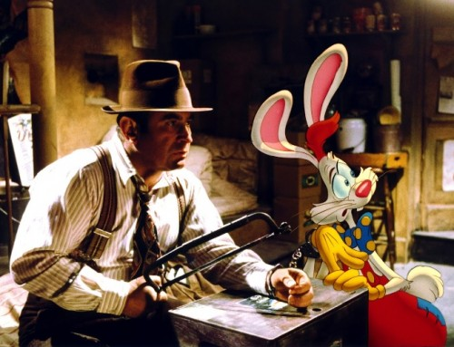 Anomaly Supplemental | Who Framed Roger Rabbit?