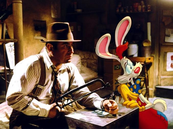 Anomaly Supplemental | Who Framed Roger Rabbit?