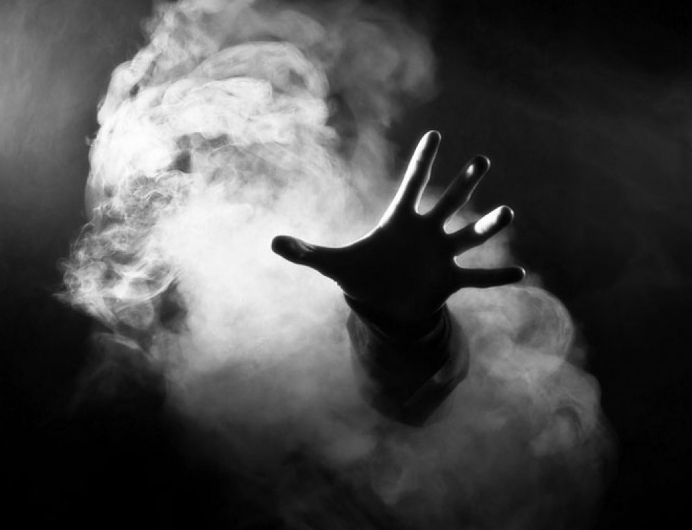 Anomaly Alert: Your Spooky Ghost Stories Wanted