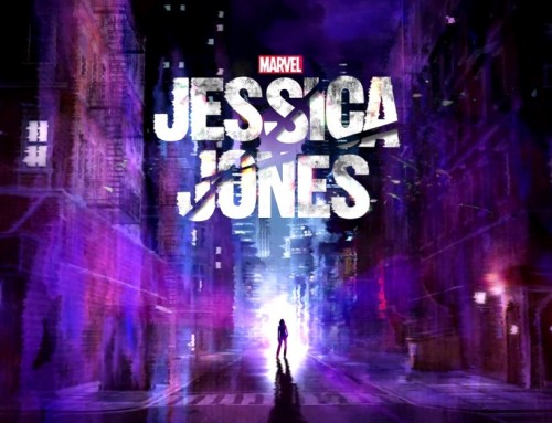 Anomaly Supplemental | Jessica Jones: Dealing with Your Demons (Dragon Con 2016)