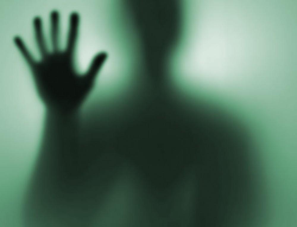 Anomaly | True Paranormal Experiences