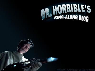 Dr Horrible's Sing-Along Blog - My Eyes