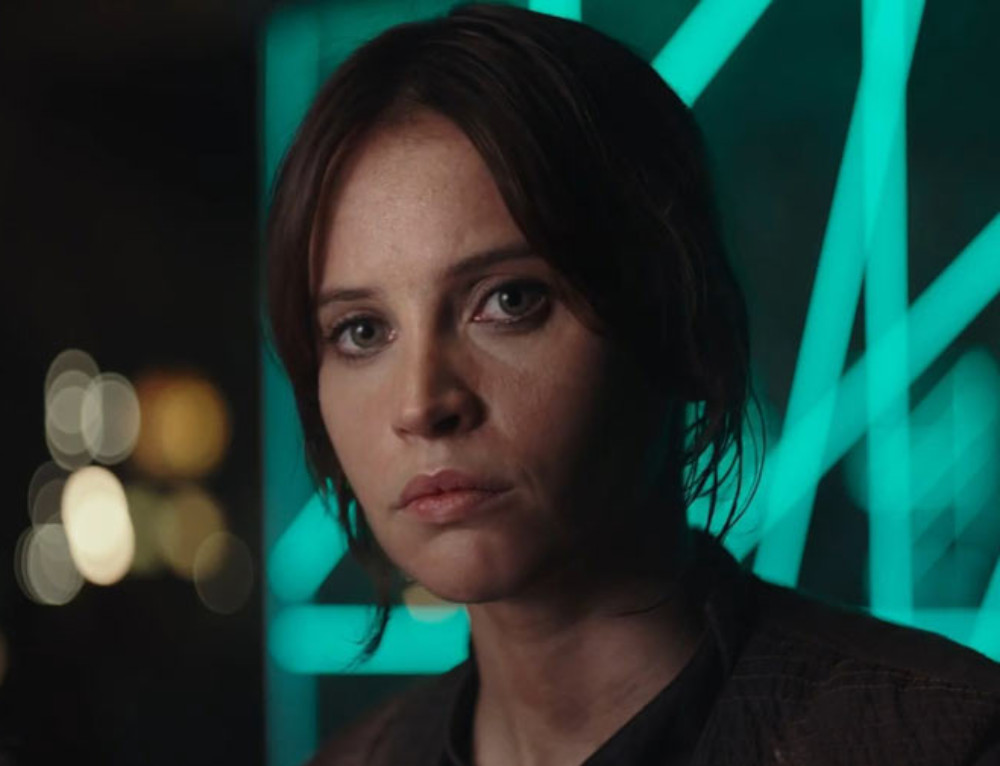Does Rogue One: A Star Wars Story Measure up? | Review