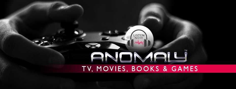 TV Movies Books and Games