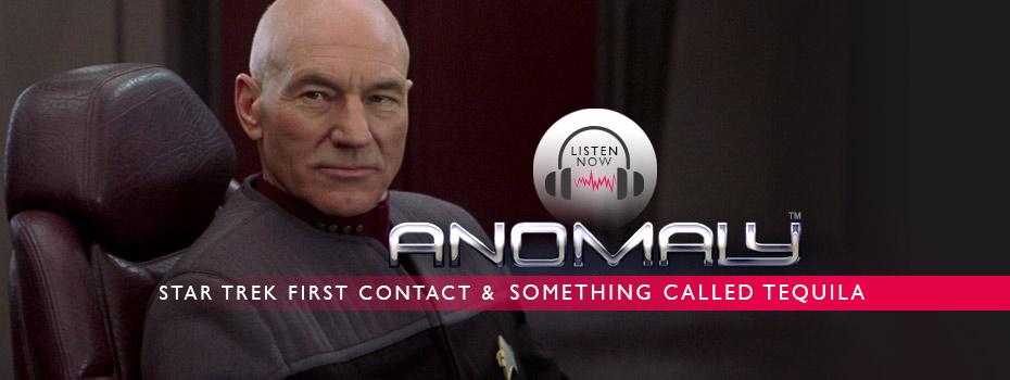 Star Trek First Contact Podcast