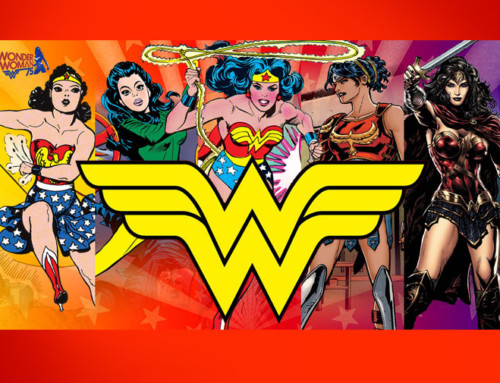 Can Wonder Woman Be Every Woman? | The Story Behind Wonder Woman