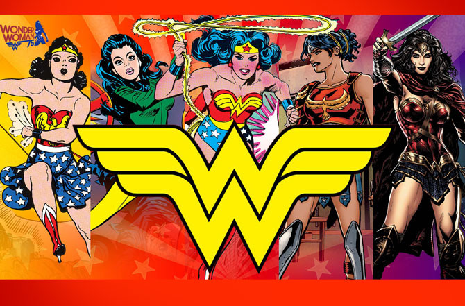 Can Wonder Woman Be Every Woman