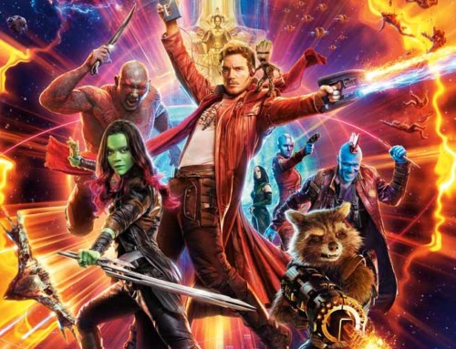 Guardians of the Galaxy Vol 2 Review | Anomaly