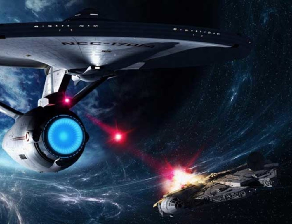 Star Trek or Star Wars – What Does Your Preference Really Mean?