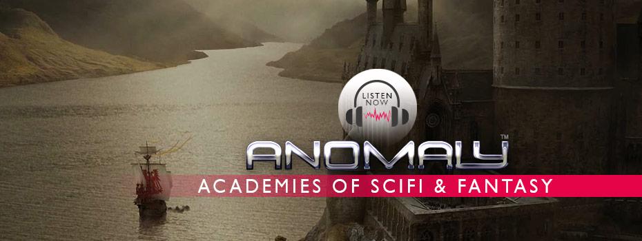 SciFi Fantasy Schools