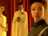 Star Trek Discovery Lethe Season 1 Ep 6
