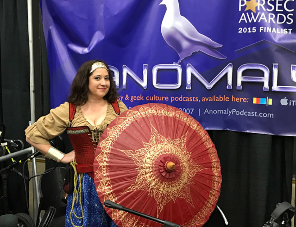 DAY ONE: Wizard World Austin 2017 Booth Chat | Anomaly