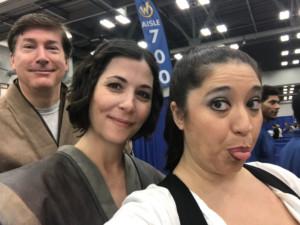 Wizard World Austin 2017