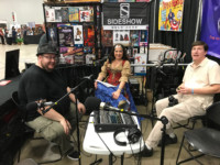 Wizard World Austin podcast