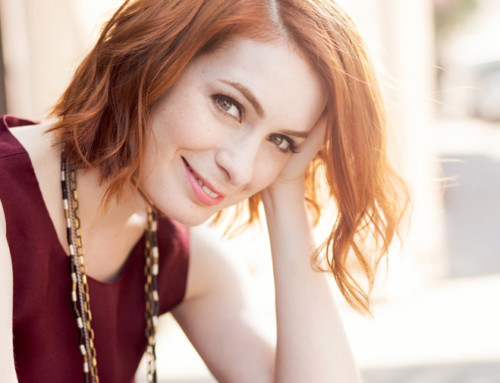Felicia Day Panel | Wizard World Austin 2017 | Anomaly Podcast