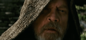 Star Wars Last Jedi Review