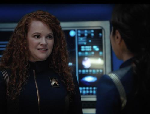 Star Trek Discovery Season 1 Recap & Listener Mail