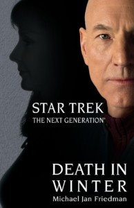 Do Picard and Crusher Ever Get Together?