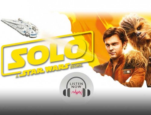 What's the Deal with Solo: A Star Wars Story? A Review From Anomaly