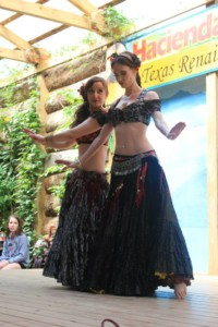 Belly Dancers