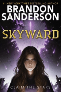 Skyward Brandon Sanderson