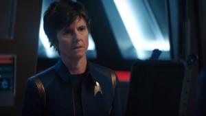 Jett Reno Star Trek Discovery