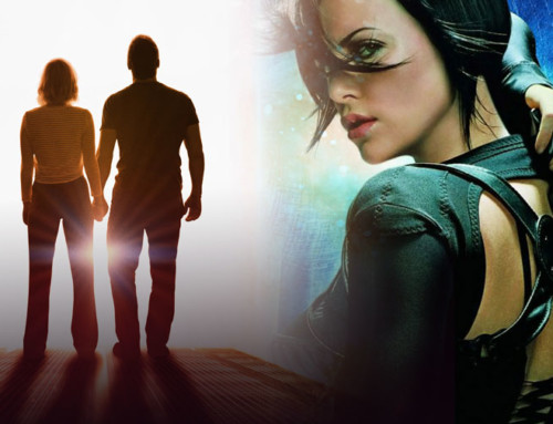 Anomaly Defends underrated sci fi movies: Æon Flux & Passengers