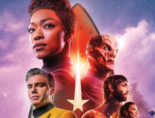 Star Trek Discovery Season 2 Finale Podcast Review