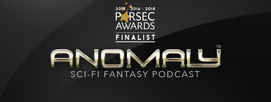 The Anomaly Podcast