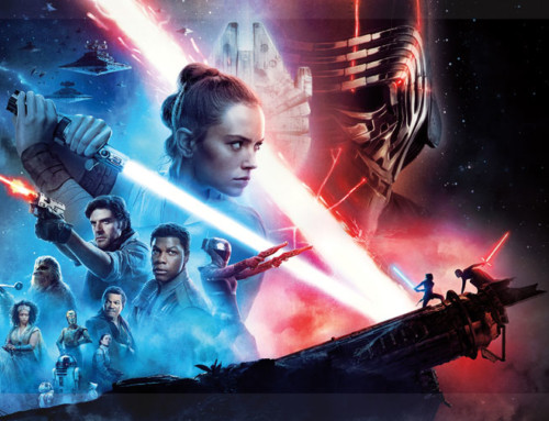 The Rise of Skywalker Review: A Fun and Fair Podcast Discussion